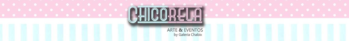 Chicorela Arte & Eventos